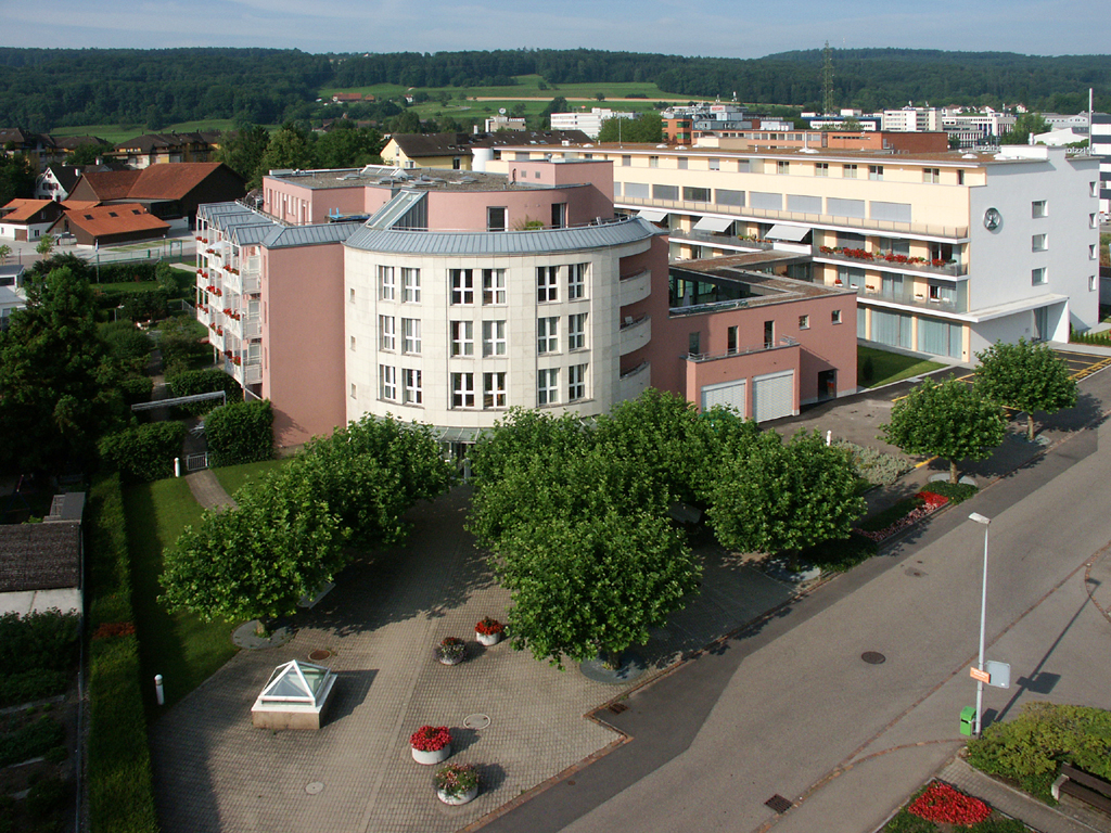 Seniorenzentrum Zion in D�bendorf
